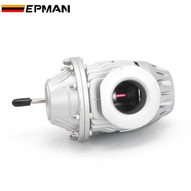 Universal Turbo Blow Off Valve Bov with Adapter Flange - Engineracing