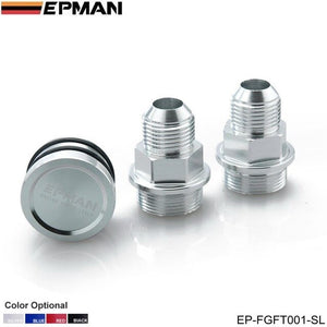EPMAN REAR BLOCK BREATHER FITTINGS High Quality - Engineracing