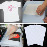 Fabric Transfer Paper - Engineracing