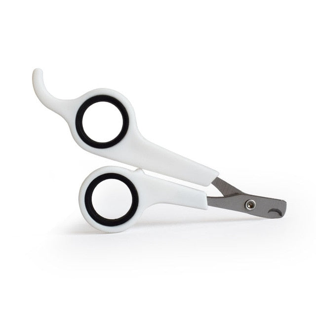 Cat Nail Clipper Grooming Scissors - Engineracing