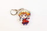 Three Houses - Edelgard Keychain Charm