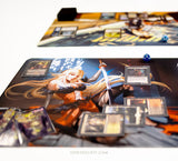 Hellsing Playmats / Gaming Mouse Pads