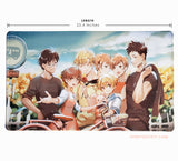 Ouran High School Host Club Playmats / Gaming Mouse Pads