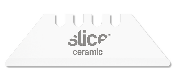Ceramic Utility Blades (Rounded Tip)