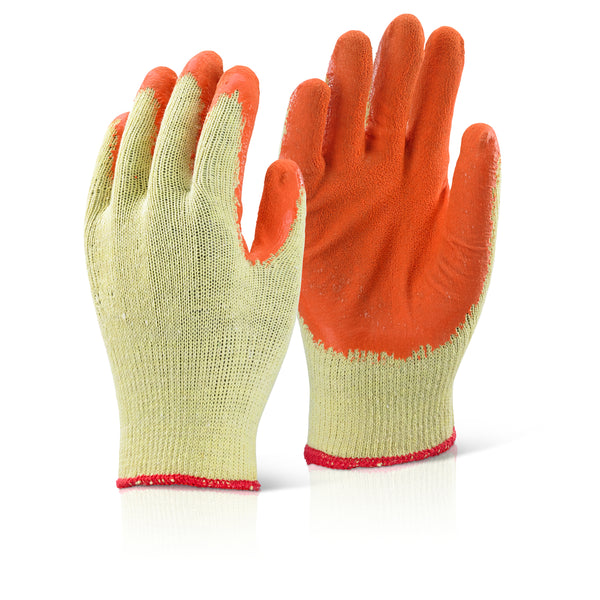 Agency Grip Glove