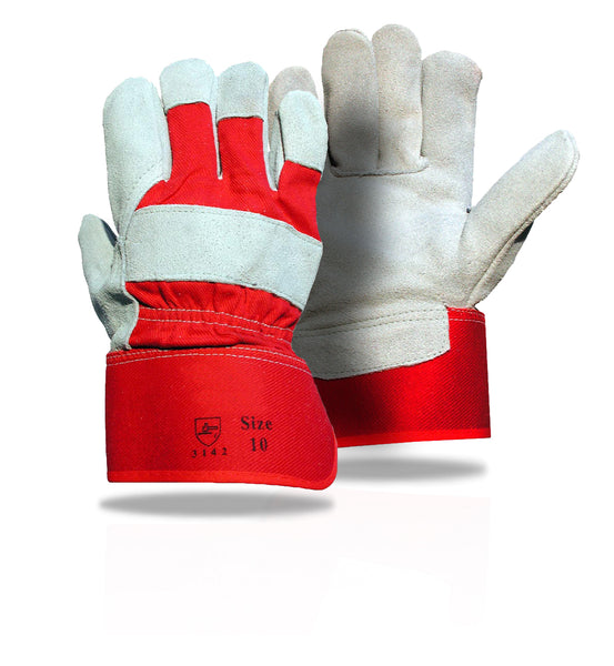 Super Rigger Glove