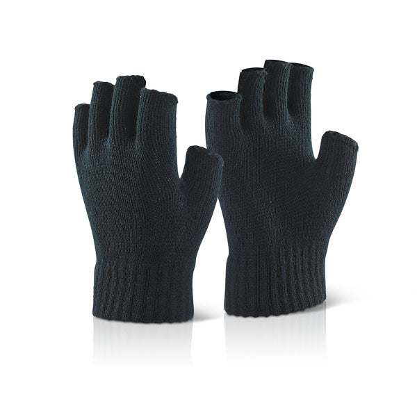 Fingerless ThinsulateTM Glove
