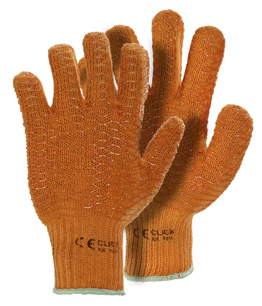 Criss-Cross Glove