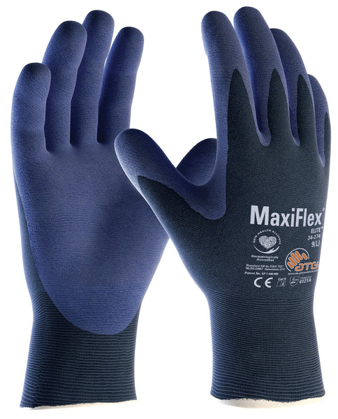 Maxiflex Elite Glove
