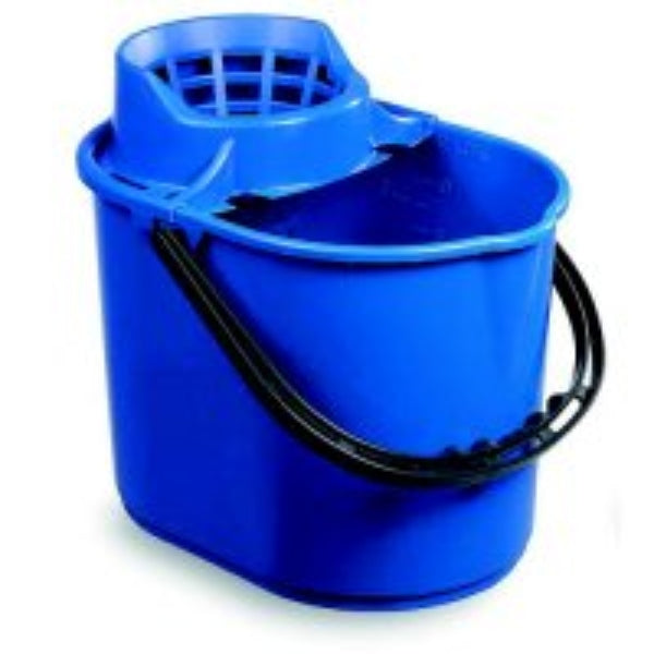 Economy Mop Bucket With Wringer