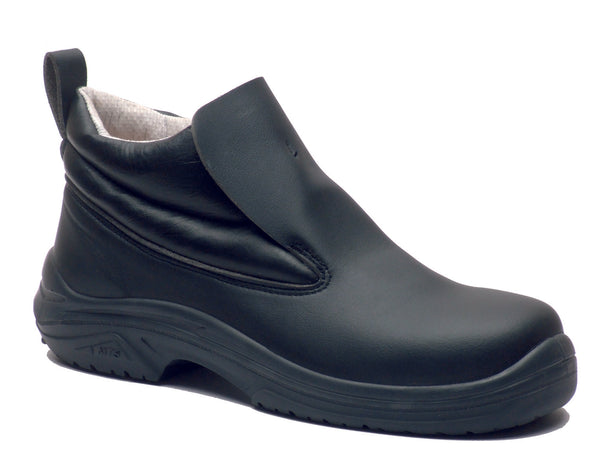 Leos Slip-on Safety Boot