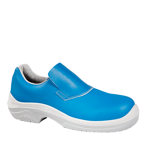 Hydra Slip-on Hygiene Safety Shoe