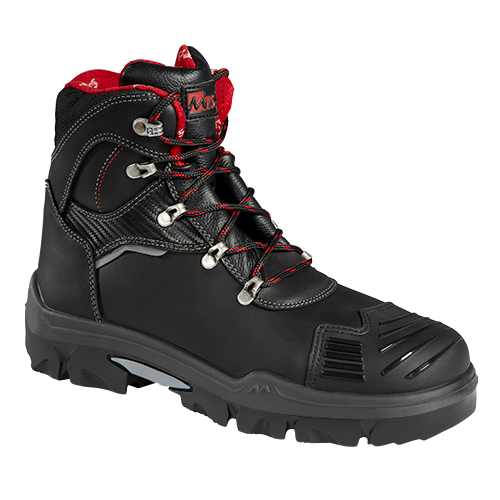 Vinson Waterproof Boot