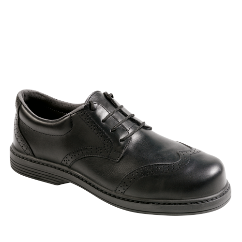 London Brogue Safety Shoe