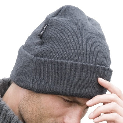 Thinsulate Woolly Ski Hat
