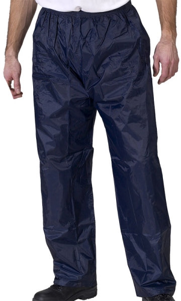 Superior Rain Overtrousers