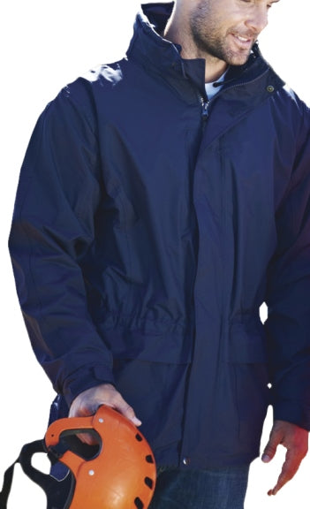 Regatta Benson II 3-in-1 Jacket - Mens