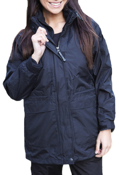 Regatta Benson II 3-in-1 Jacket - Ladies