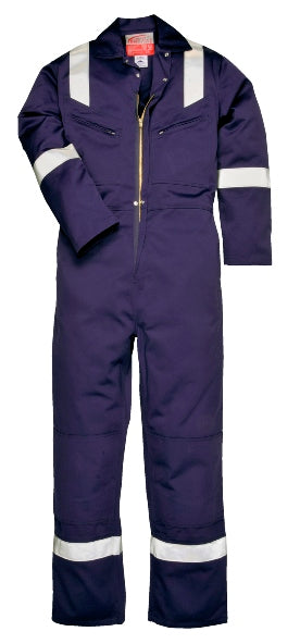 FR AS EA Coverall