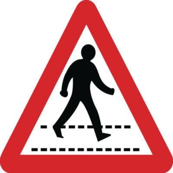 Class Ref 1 Reflective Traffic Signs