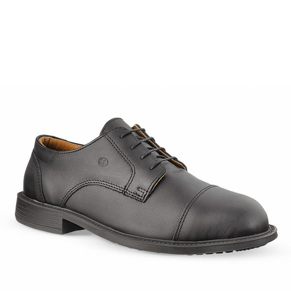 Executive Oxford Shoe