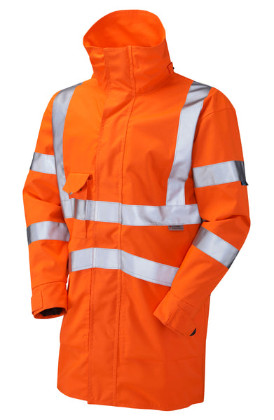 Executive Breathable Highway Jacket