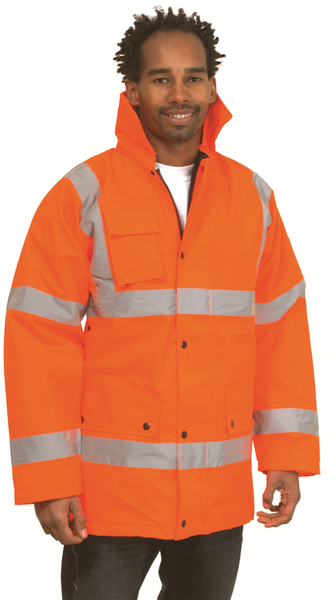 Contract Highway Jacket