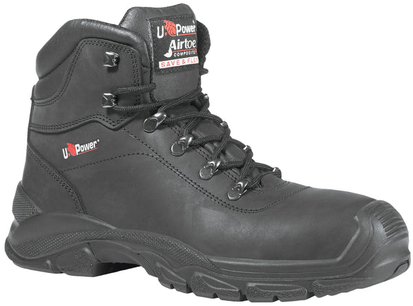 U-Power Waxy Boot