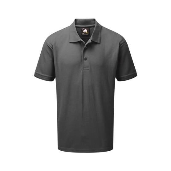 Premium Heavyweight Polo Shirt