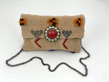 Load image into Gallery viewer, BEIGE MOROCCAN BAG