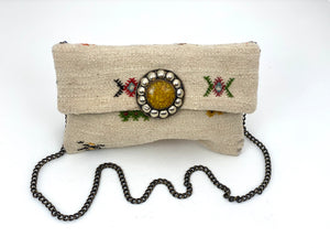 ARROW MOROCCAN BAG