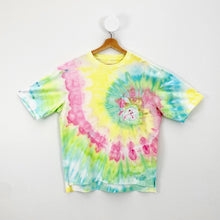 Load image into Gallery viewer, OVERSIZED UNISEX RAINBOW T-SHIRT