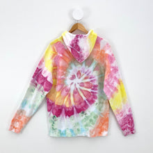 Load image into Gallery viewer, RAINBOW TIGER HOODIE