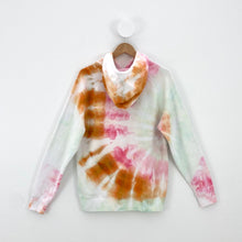 Load image into Gallery viewer, SPARKLY GIRAFFE HOODIE