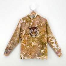 Load image into Gallery viewer, TIGER FACE HOODIE