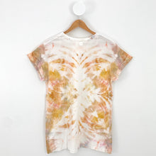 Load image into Gallery viewer, ICE-DYED FIREWORK T-SHIRT