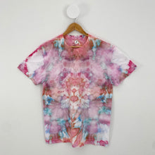 Load image into Gallery viewer, ICE-DYED BUTTERFLY T-SHIRT