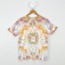 Load image into Gallery viewer, ICE-DYED FIREFLY T-SHIRT