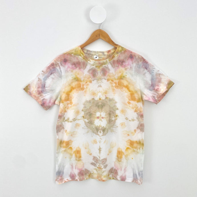ICE-DYED FIREFLY T-SHIRT