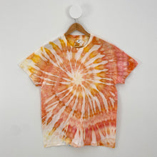 Load image into Gallery viewer, ICE-DYED CALIPSO T-SHIRT