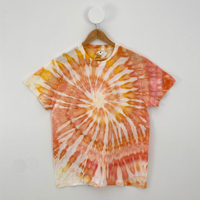 ICE-DYED CALIPSO T-SHIRT