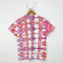 Load image into Gallery viewer, ICE-DYED ORCHID T-SHIRT