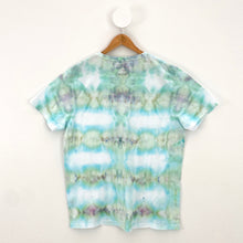 Load image into Gallery viewer, ICE-DYED ELECTRO T-SHIRT