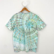 Load image into Gallery viewer, ICE-DYED SEAHORSE T-SHIRT