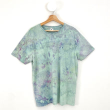 Load image into Gallery viewer, ICE-DYED HAZEY T-SHIRT