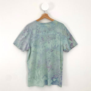 ICE-DYED HAZEY T-SHIRT