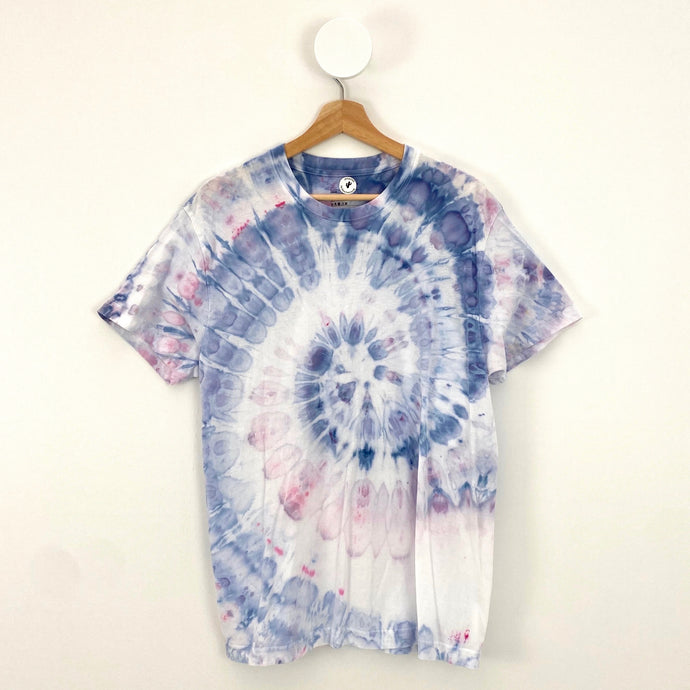 ICE-DYED SURFY T-SHIRT