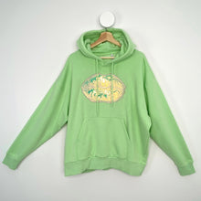Load image into Gallery viewer, Lips Green Hoodie