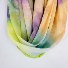 Load image into Gallery viewer, ELEGANT COLOURFUL SCARF