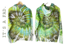 Load image into Gallery viewer, Green Devotion Hoodie 2020